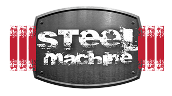 The Steel Machine